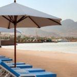 Aqaba Süd-Jordanien