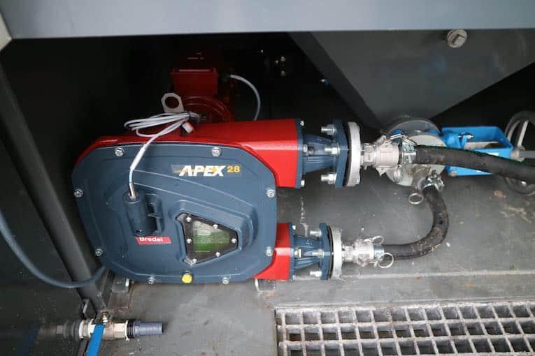 bredel apex-28