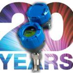 radar à ondes guidées 20 années