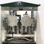 unità mobili di filtrazione