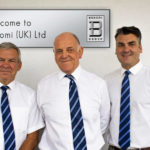 Bonomi UK Celebrates a Decade of Hydraulic Component Supply