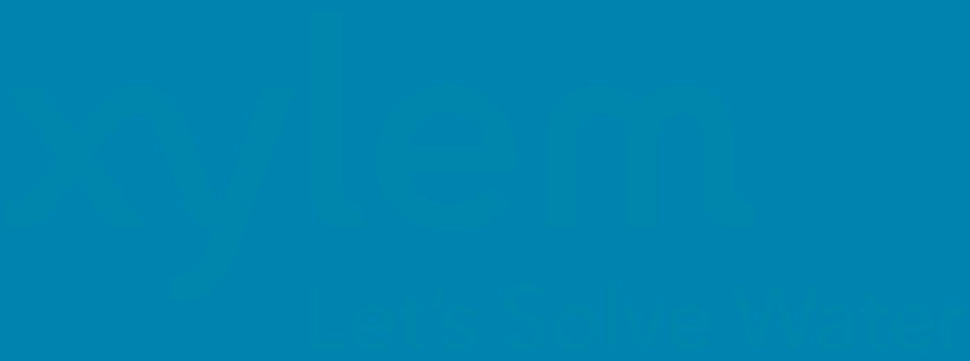 Логотип логотипа Xylem