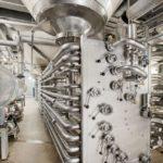 sistema di ossigenazione automatizzato