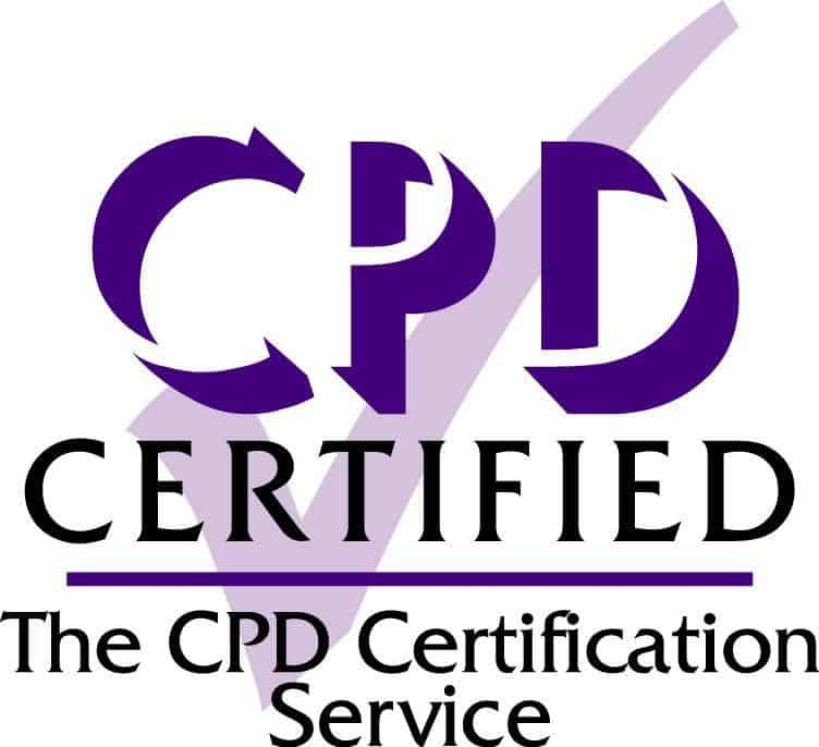 Image result for cpd certified transparent