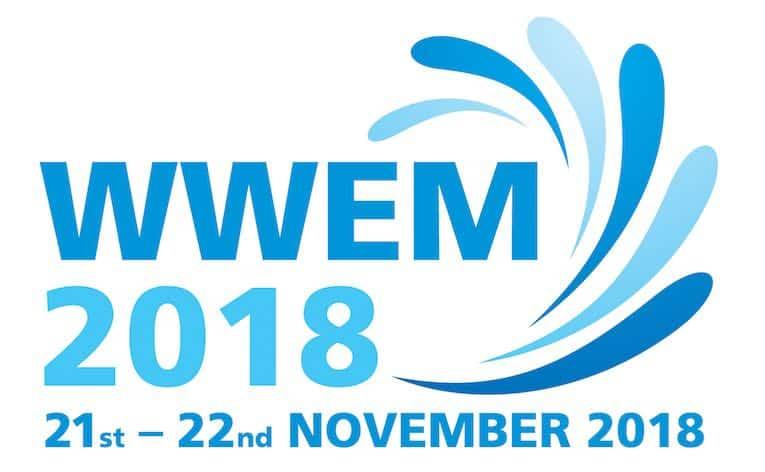 WWEM 2018 Logo