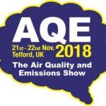 logo AQE 2018