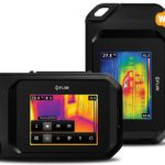FLIR C3 Kamera