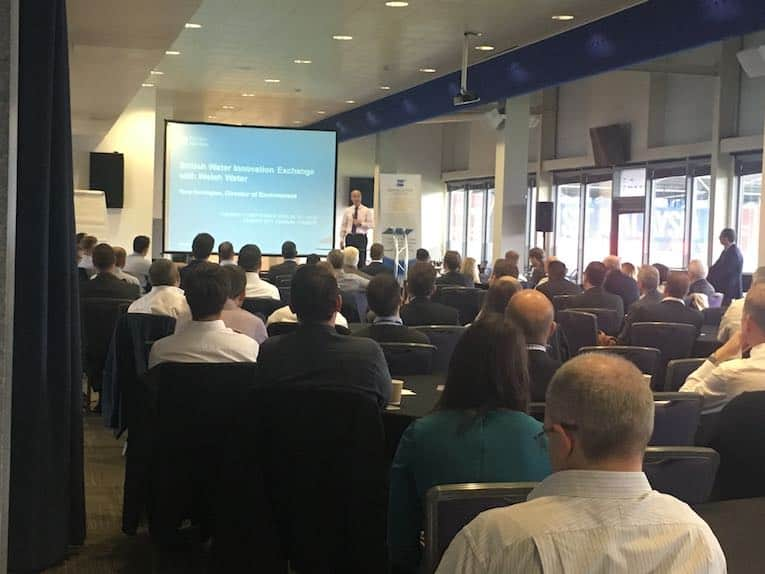 british water innovation exchanges