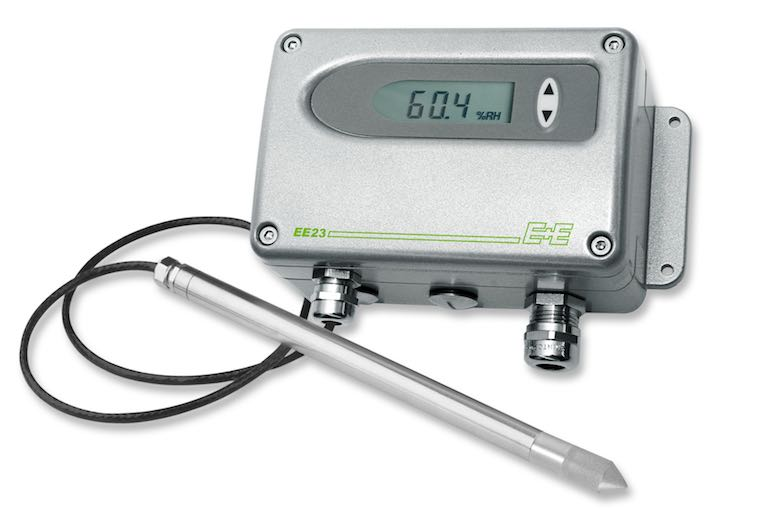 ee23 humidity temperature transmitter