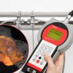 fish farm water flow monitoring