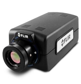 3d printing thermal cameras