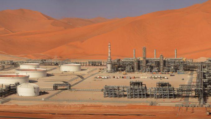 Algerias Sonatrach