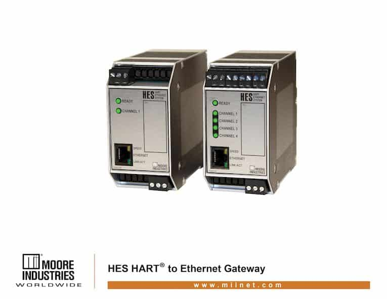 HART-Geräte IIoT