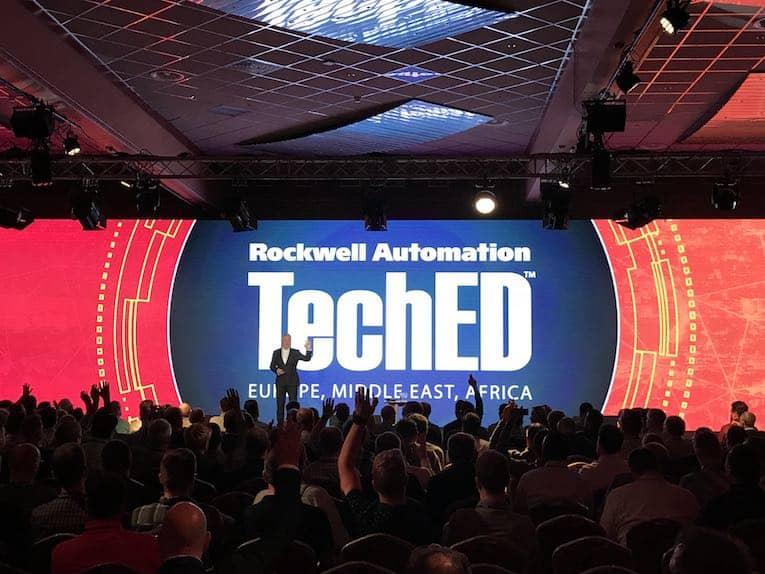 TechED EMEA 2019