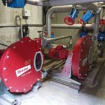 bredel-pumps-slovenian-wastewater treatment plant