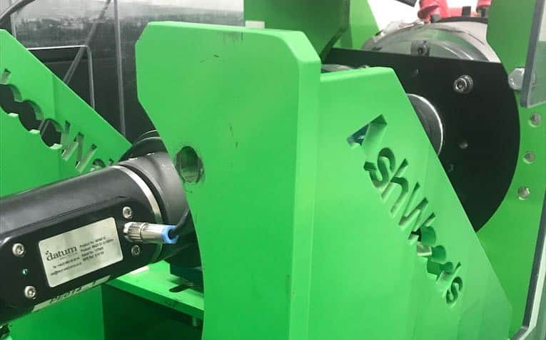 dynamometer torque measurement