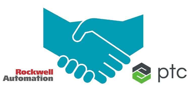 Rockwell Automation et PTC lancent une offre collaborative pour piloter la transformation numérique dans les entreprises industrielles