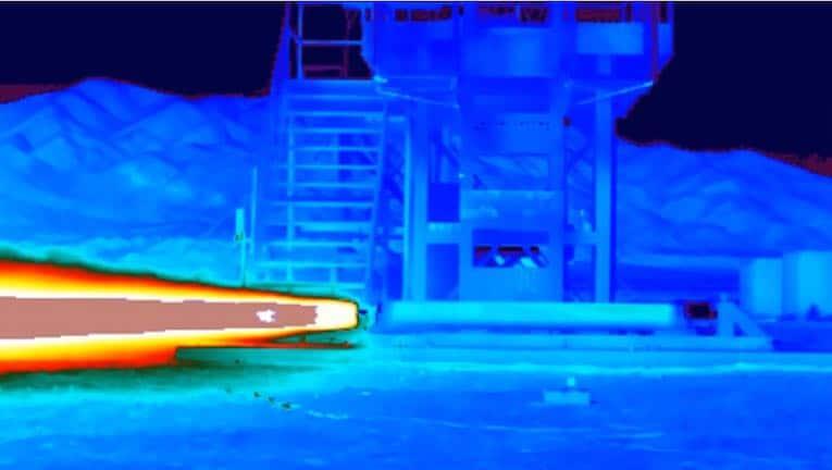 validating-rocket thermal protection