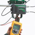 fluke loop valve tester