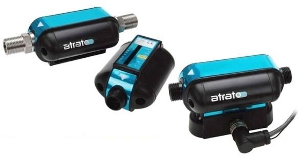 low flow flowmeters