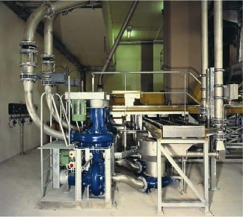 efficient pump systems