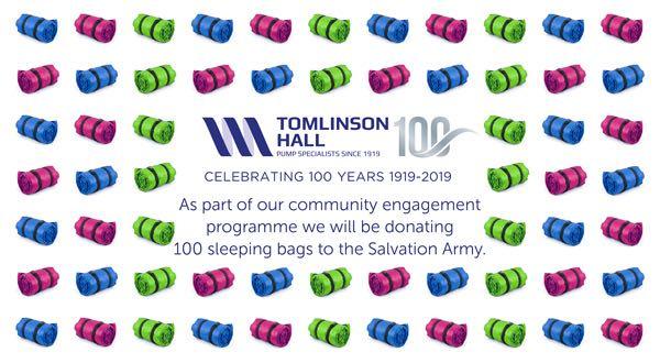 Tomlinson Hall feiert 100 Jahre