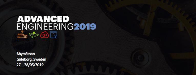 fortschrittliches Engineering 2019