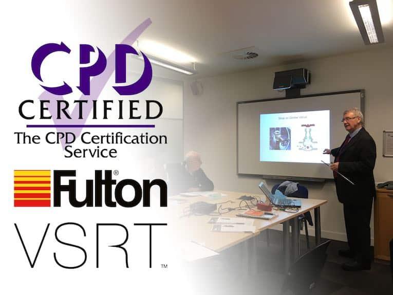 cpd zertifizierung