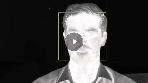 face detection tracking