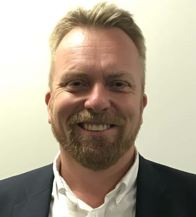 Jason Howlett
