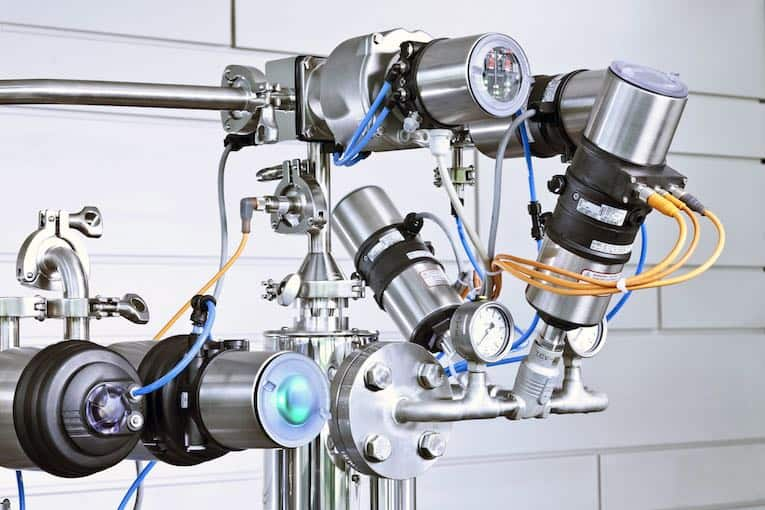 precision control cleaning processes
