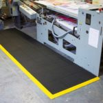 tapis de sol strata anti-fatigue