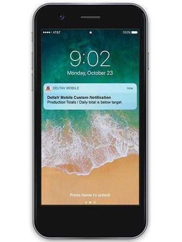 Mobile HMI-Lösungen