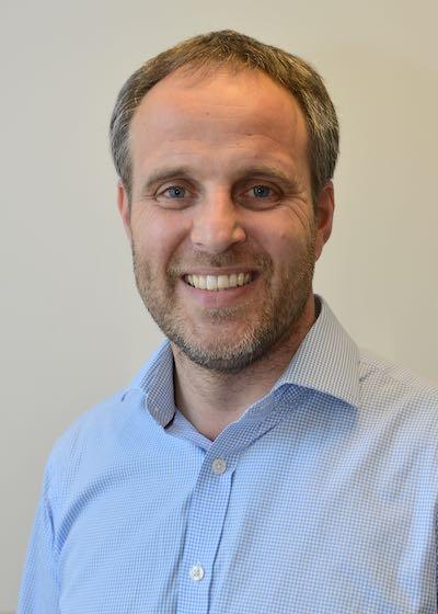 Gary Thompson, UK Sales Director - Siemens Industries and Markets, Siemens Financial Services (UK)