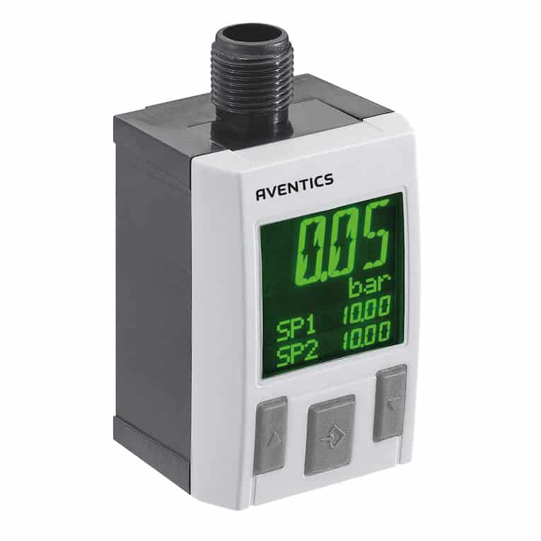 sensor de presión aventics pe5