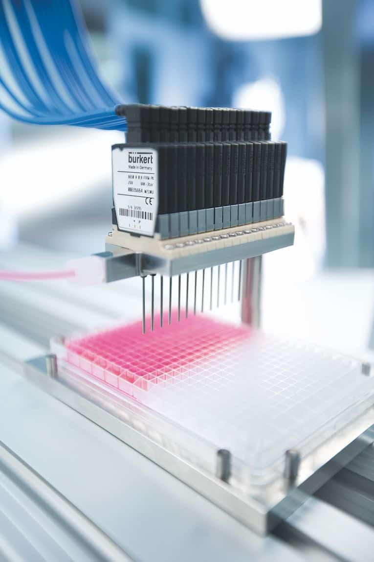 analyse biologique clinique