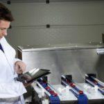 детектор пищевого металла
