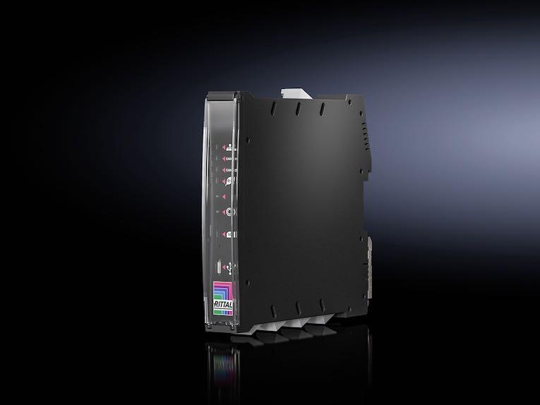 unidades de refrigeração rittal