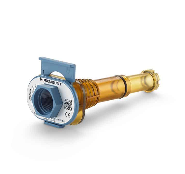 rosemount 550dw Sensor für gelösten Sauerstoffsensor