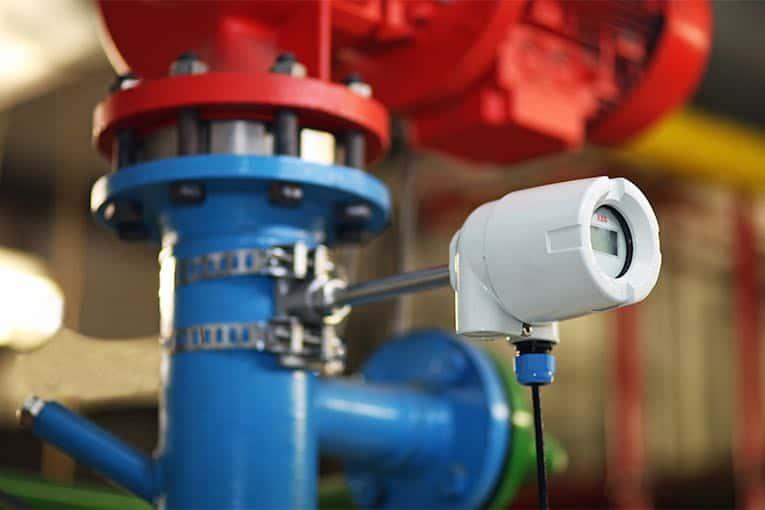 Nicht-invasiver NiTemp-Temperatursensor