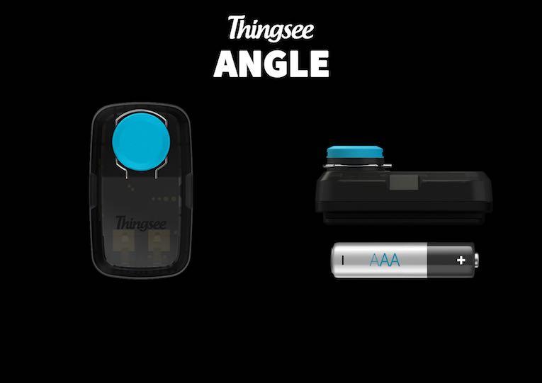 Angle de Thingsee