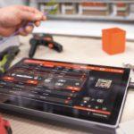 Digital unterstütztes Schaltanlagen-Engineering