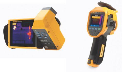 fluke-TiX580-Ti401 PRO-imager termici industriali
