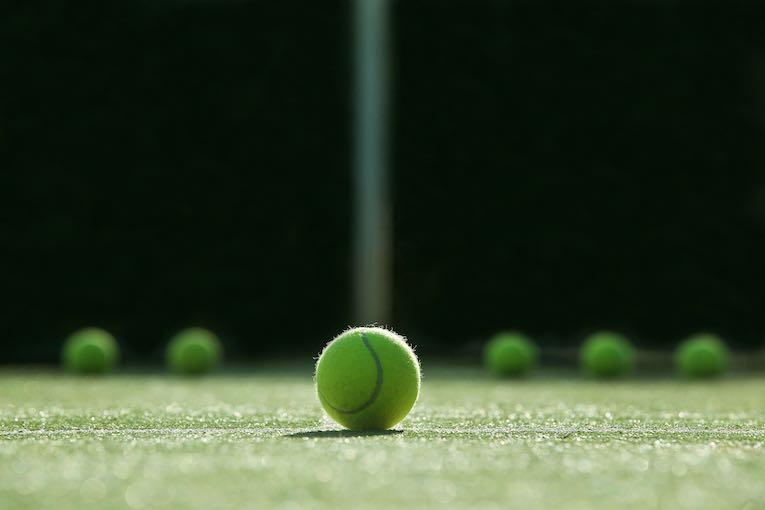 Grundfos Wimbledon-ondersteuning
