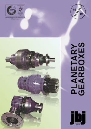 Panetary gearboxes