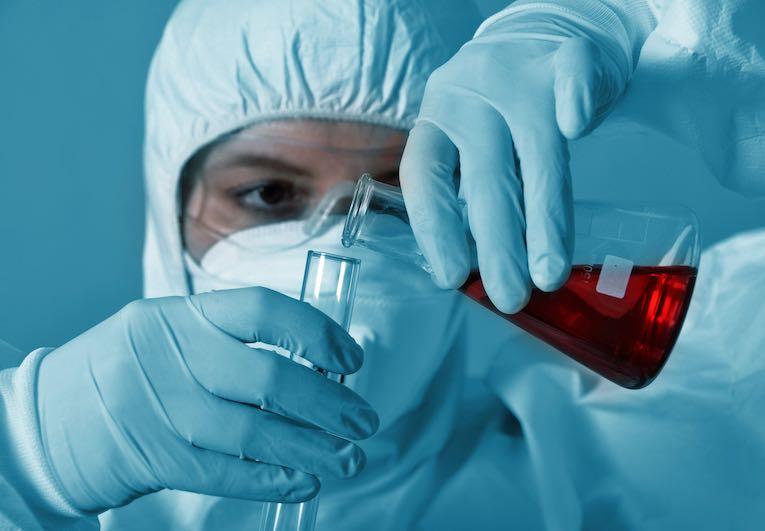 filtrazione dell'aria farmaceutica