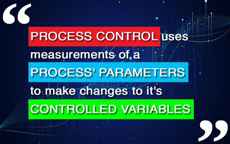 proces kontrol