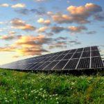 кремниевая солнечная ферма