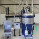 спиртовой конвейер химический клей
