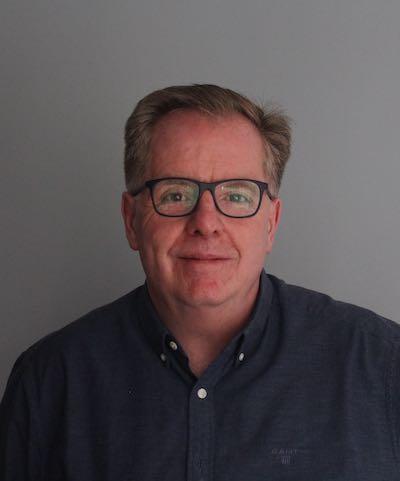 David Keay  - 亚马逊过滤器的出口销售经理